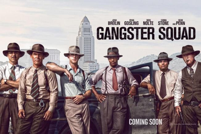 Gangster-Squad-Tráiler-Poster-Cartel-Brolin-Gosling-Nolte-Emma-Stone-Sean-Penn-Frikarte