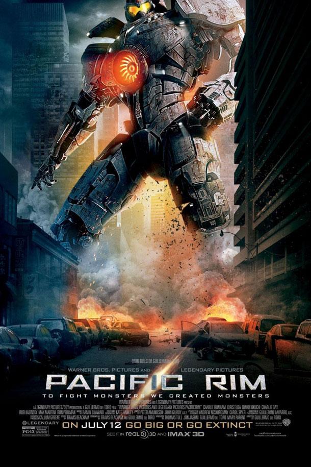 Pacific Rim (2)