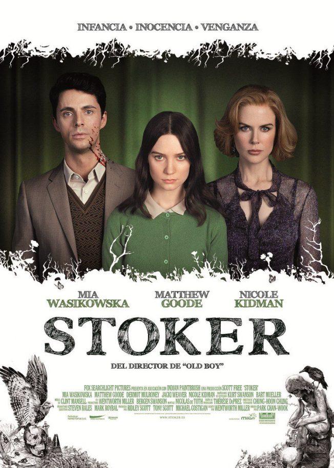stoker-poster
