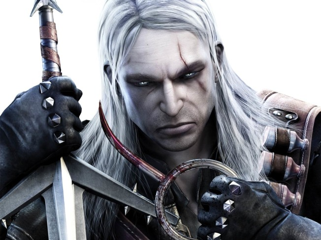 the-witchers-geralt