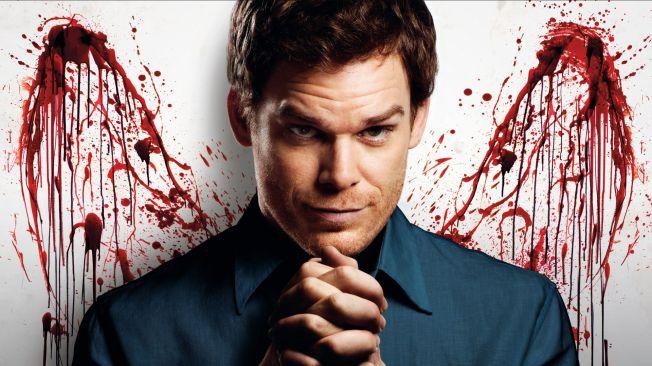 Dexter-wall-paper