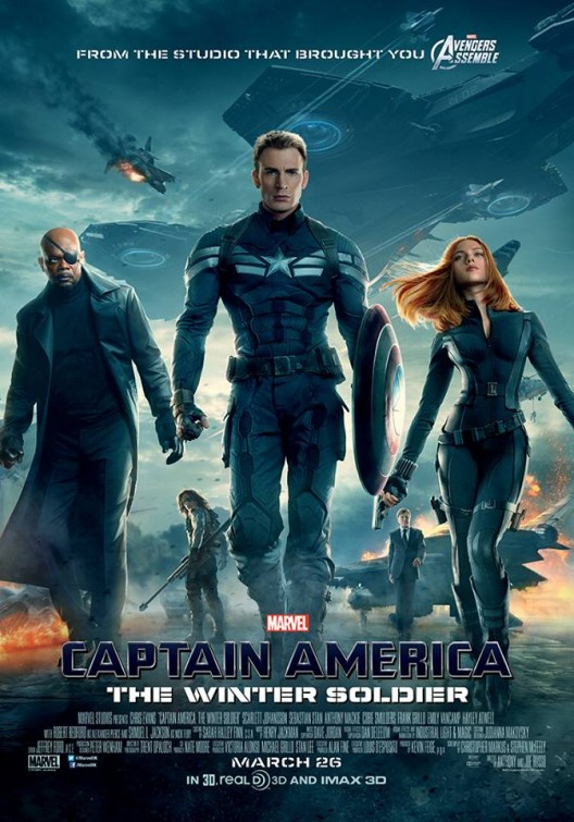 captain america the winter soldier posters finales 5
